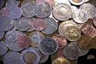 ユニセフコイン募金1